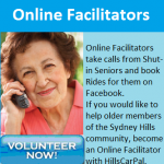 Online Facilitator Call