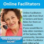 Online Facilitator Call