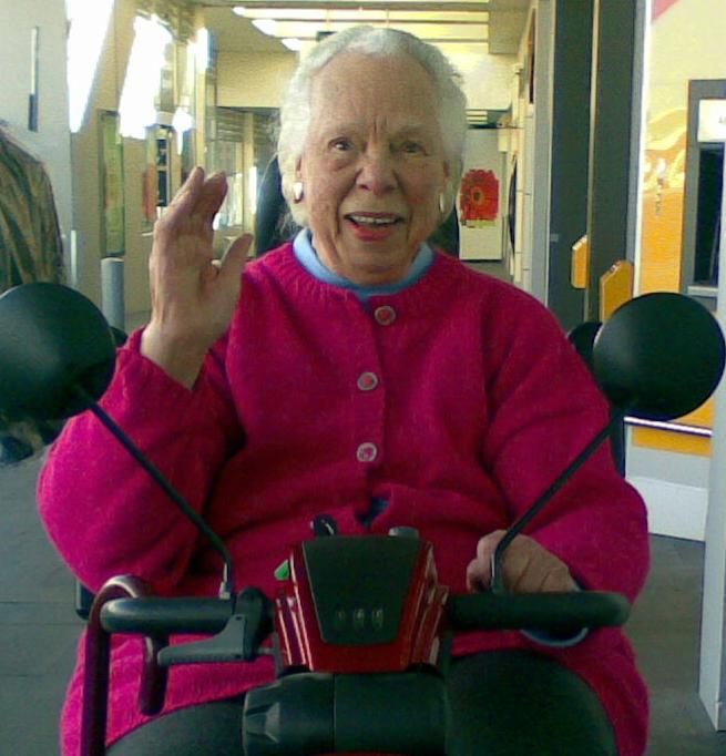 Gloria Sutton